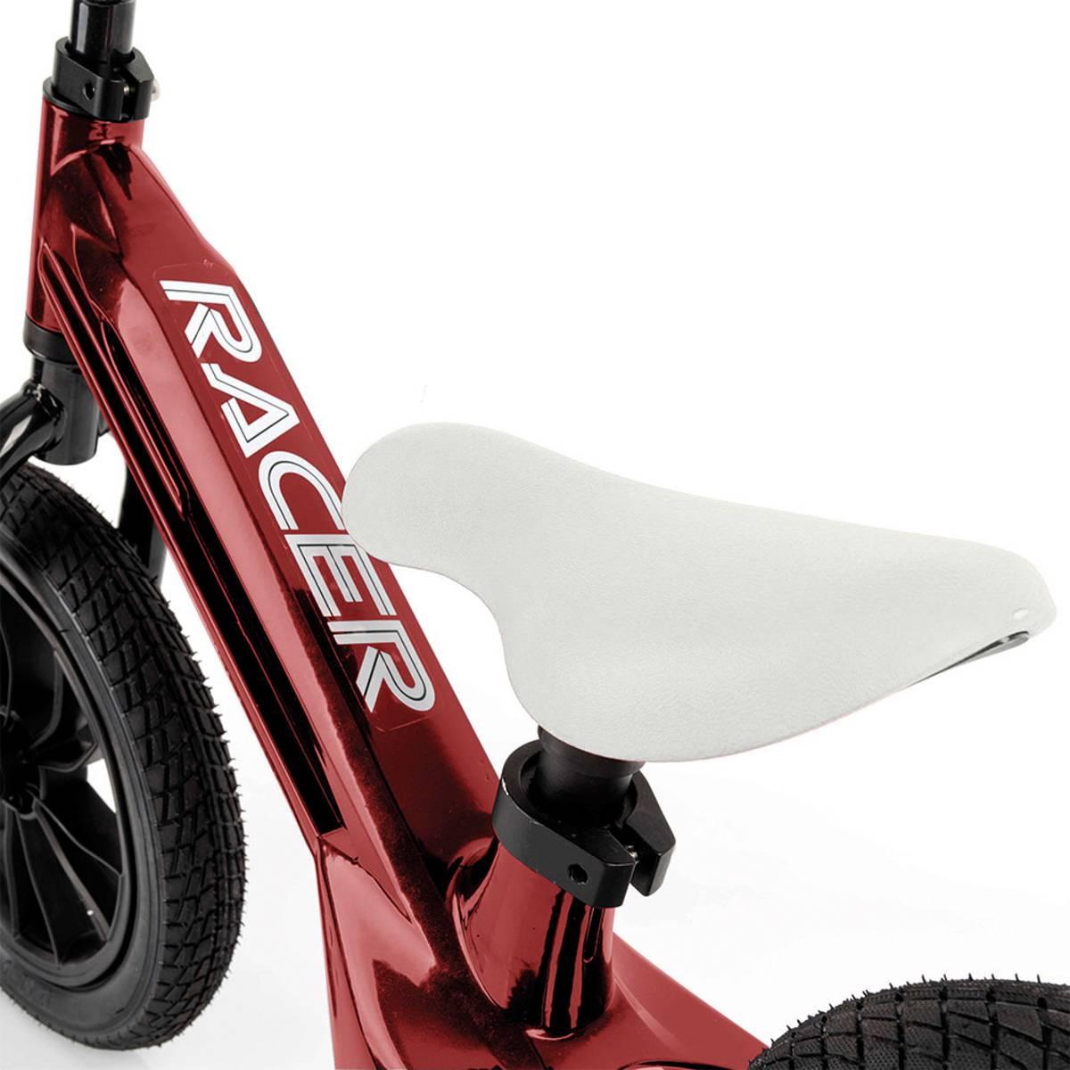BICICLETA QPLAY RACER ROJA T601 2