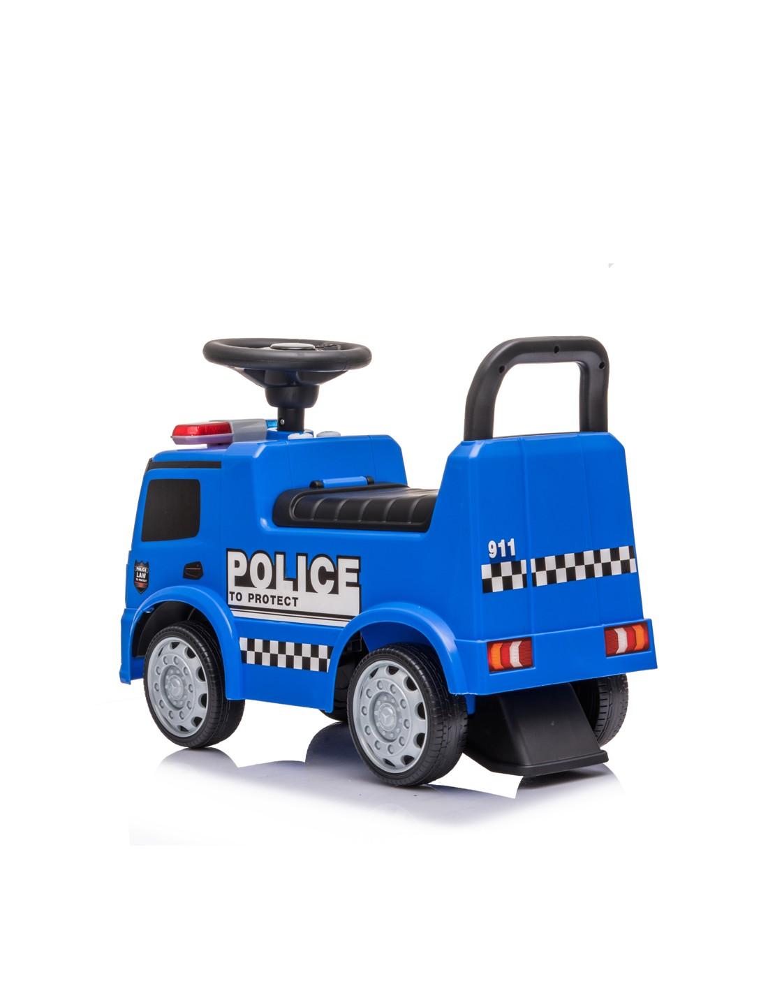 CORREPASILLOS POLICIA.3