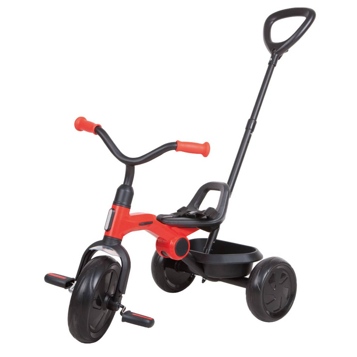TRICICLO ANT ROJO T440 3