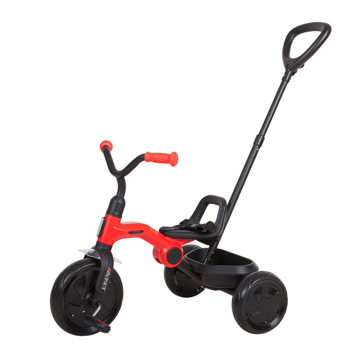 TRICICLO ANT ROJO T440